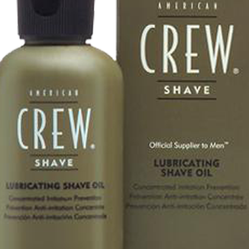 Lubricating Shave Oil